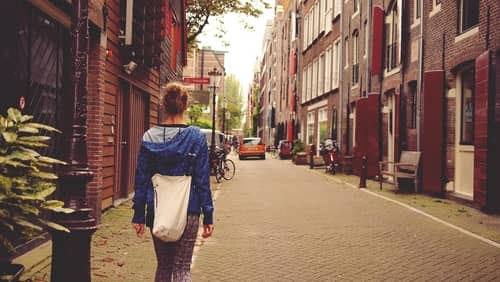 The Best and The Cheapest Way to Get Aroud Amsterdam